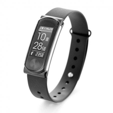 Activity Tracker Premium 2 black